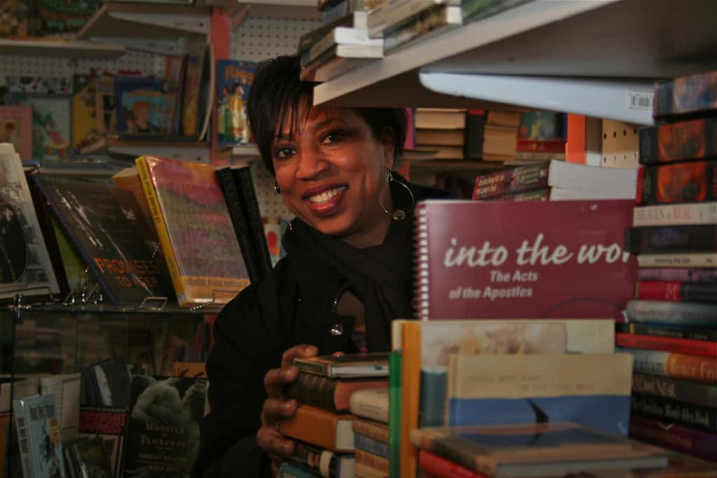 Sisters Bookshop