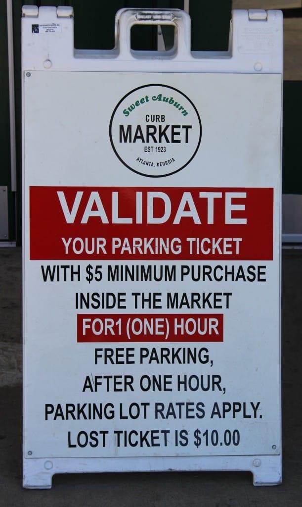Vlaidation Sign2