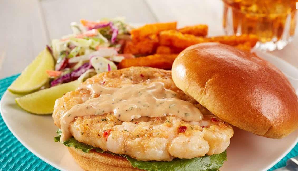 shrimp-burgers